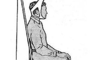 Петля глиссона: для чего и кому нужна, частичный или неполный вис, основные правила при выполнении упражнений, как выбрать