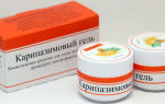 Препарат карипаин: лечебный эффект, состав и принцип действия, показания и противопоказания к применению, дозировка и отзывы покупателей