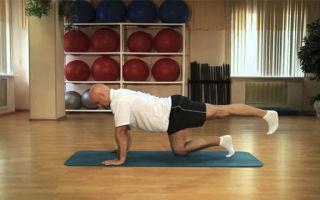 Упражнения при болях в пояснице: причины болевых ощущений, лечебная гимнастика для устранения недуга