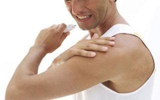 Болит плечо при поднятии руки: основные причины, диагностика появления боли и лечение