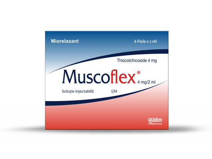 Мускофлекс: эффективность и состав, показания и противопоказания к приему, дозировка и способ применения, описание препарата