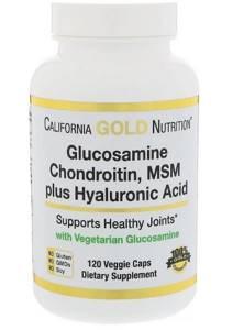doctor's best (Докторс Бест) Глюкозамин Хондроитин: состав и свойства препарата, описание биодобавки и польза для организма
