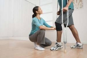 Разрыв связок коленного сустава: когда нужна операция, виды и степени травм, консервативная и оперативная терапия, реабилитация и сроки восстановления в домашних условиях