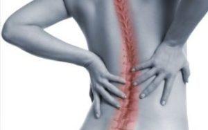 Как снять боль в спине при грыже позвоночника: симптоматика и причины патологии, способы снятия приступа и особенности медикаментозной терапии, польза ЛФК и физиотерапии