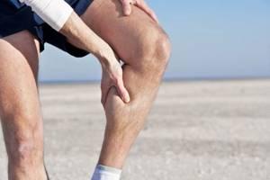 Растяжение икроножной мышцы: причины и виды травмы, правильное оказание первой помощи, лечение в домашних условиях и профилактика