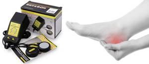 Аппарат Витафон для эффективного лечения суставов: виды и механизм действия конструкции, показания и противопоказания к терапии, схема использования и цена