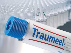 Таблетки Траумель С: описание состава, инструкция по применению, дозировка, показания и возможные побочные эффекты, цена, аналоги и отзывы