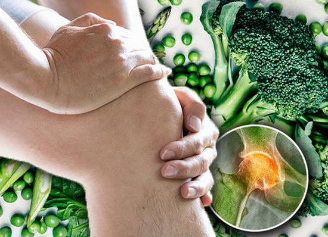 Рисовые диеты артрит