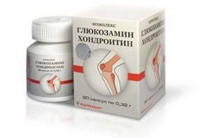 Глюкозамин-Хондроитин комплекс: состав и форма выпуска препарата, особенности лечения и правила применения, показания и противопоказания для использования