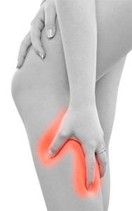 Миозит ног (воспаление): причины, характерные симптомы, лечение народными и медицинскими средствами