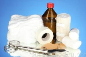 Компресс при растяжении связок: показания и противопоказания, виды, действенные рецепты средств народной медицины для использования в домашних условиях