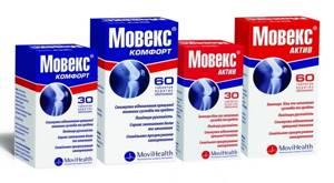 Хондромикс: эффективность и аналоги препарата, взаимодействие с другими средствами, инструкция по применению, цена и отзывы