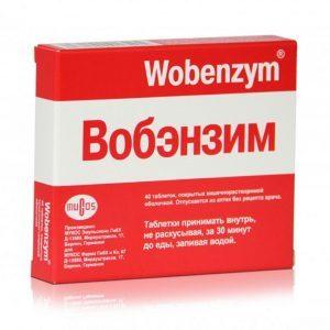 Флогэнзим: состав и форма выпуска, показания и противопоказания для приема, стоимость в аптеке и аналоги, отзывы покупателей