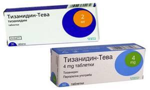 Доступные аналоги Тизанидина: список и обзор эффективных лекарств, фармакодинамика, показания и противопоказания, цены в аптеках и отзывы
