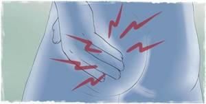 Синдром грушевидной мышцы: причины и симптомы патологии, методы диагностики, современные и народные способы лечения, возможные осложнения и меры профилактики