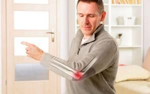 Боль в локтевом суставе при поднятии тяжести: как избавиться, что провоцирует, основные причины, лечение и профилактика