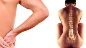 После секса болит поясница: основные причины болей, сопутствующие симптомы и методы диагностики, способы устранения проблемы, рекомендуемые позы и полезные советы