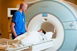 МРТ грудного отдела позвоночника: возможности и преимущества метода, показания и противопоказания к назначению, подготовка и проведение исследования, стоимость диагностики