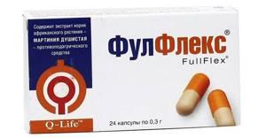 Фулфлекс: особые указания, побочные эффекты и передозировка, инструкция по применению, цена и отзывы пациентов