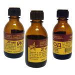 Йод и аспирин от косточек на ногах: компоненты лечебного средства и эффективность, показания и противопоказания к использованию, народные рецепты и инструкция