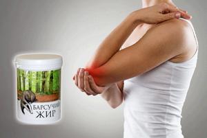 Барсучий жир для лечения заболеваний суставов: состав и полезные свойства продукта, способы применения и рецепты народной медицины, противопоказания к использованию
