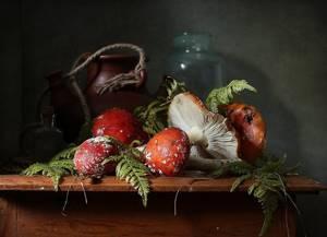 Настойка из мухоморов для лечения суставов: народные рецепты и правила приготовления, общие принципы применения и состав