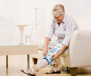 Острый артроз коленного сустава: симптомы и причины заболевания, лечение и профилактика обострения, методы диагностики