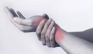 Тендинит запястья: суть и причины патологии, симптоматика и основные методы лечения заболевания, таблица лекарственных препаратов