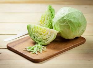 Капустный лист при ушибах: способ применения, полезные свойства овоща, особые указания, проверенные народные рецепты