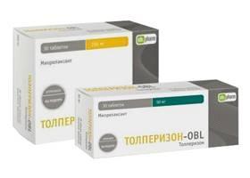 9 аналогов Тизалуда: список препаратов и отзывы потребителей, свойства лекарства и формы выпуска, фармакологические эффекты