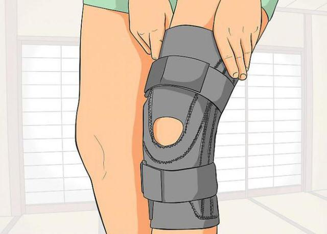 Растяжение связок на ноге: причины и признаки, симптомы, первая помощь, восстановление после повреждения, эффективные средства для лечения
