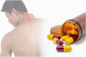 Сосудорасширяющие препараты при шейном остеохондрозе: рейтинг 2019, описание медикаментов и цена в аптеке, показания и противопоказания к приему
