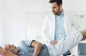 Саркома бедра: причины, факторы риска и стадии развития, симптомы и диагностика заболевания, способы лечения и меры профилактики