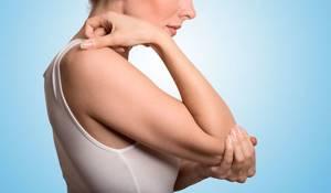 Растяжение связок локтевого сустава: основные причины и степени повреждения, специфические симптомы и диагностика, первая помощь и методы лечения
