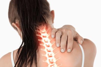 Ком в горле при остеохондрозе шейного отдела: причины неприятных ощущений, сопутствующие симптомы, лечение медикаментами и физиотерапевтические процедуры