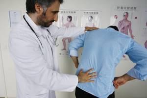 Радикулопатия пояснично-крестцового отдела позвоночника: симптомы и причины заболевания, современные методы диагностики и лечения, медикаменты и народные рецепты