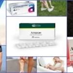 Аспаркам при судорогах в ногах: характеристика препарата и фармакологическое действие, показания к применению и противопоказания, побочные эффекты и цена в аптеке