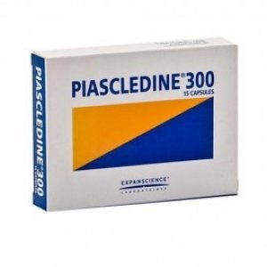 Пиаскледин для суставов как принимать побочные эффекты