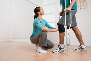Операция на мениске коленного сустава: когда следует проводить, виды, особенности подготовки и проведения, рекомендации докторов