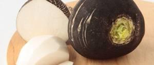Лечебные свойства черной редьки при болезнях суставов: состав и польза овоща, рецепты народной медицины и способы их применения, противопоказния к употреблению продукта