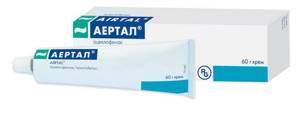 Уколы Аэртал: состав, эффективность и действие препарата, показания и противопоказания для применения, отзывы покупателей