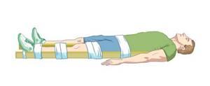 Перелом лопатки: симптомы и классификация повреждения, оказание первой помощи, методы диагностики и лечения, восстановление и профилактические меры