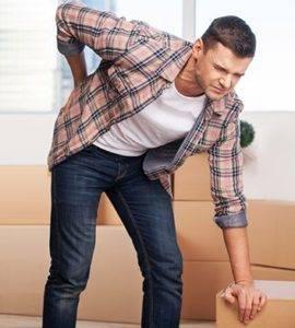 Как лечить сорванную спину в домашних условиях: правила оказания первой помощи пострадавшему, список препаратов и народных средств, перечень полезных упражнений ЛФК
