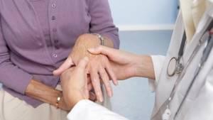 Нарост на пальце руки: что это может быть? Почему на пальцах рук появляются наросты?
