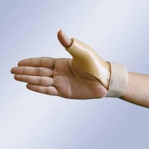 Ортез на большой палец руки – советы экспертов