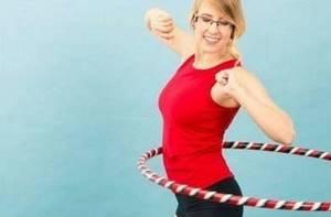 Можно ли крутить обруч при грыже поясничного отдела позвоночника: влияние упражнения на организм, прямые противопоказания и ограничения, польза или вред от занятий
