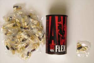 Энимал Флекс Animal Flex для суставов инструкция по применению состав как принимать витамины
