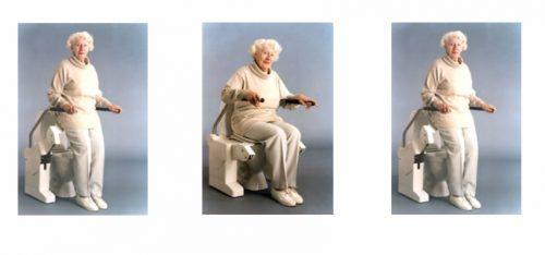Все о насадке на унитаз после проведения операции на тазобедренном суставе: варианты, принцип действия, показания к использованию, где купить подставку и как выбрать приспособление