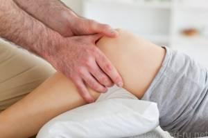 Массаж при растяжении связок: цель процедуры, показания и противопоказания к назначению, подготовительный сеанс и технология проведения основного лечения, длительность терапии