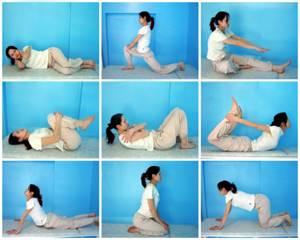Лечебная физкультура при артрозе коленного сустава: комплекс упражнений, правила выполнения, показания и противопоказания, меры предосторожности